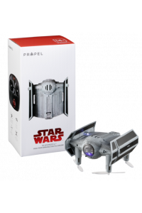 Obrázok pre PROPEL Star Wars Tie Fighter Battle Drone Classic Edition