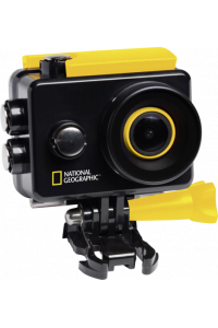 Obrázok pre National Geographic Full-HD Action Camera Explorer 2