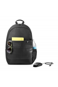 Obrázok pre HP 15.6 Classic Backpack & Mouse