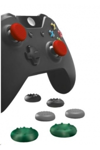 Obrázok pre TRUST Opěrky pro palce na ovladače XBOX ONE - Thumb grips 8-Pack for XBOX ONE controllers