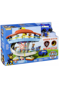 Obrázok pre Spin Master Paw Patrol Lookout Head Quarter