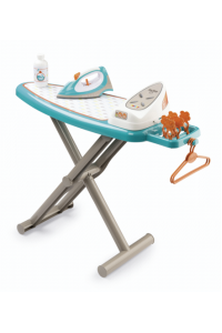 Obrázok pre Smoby Ironing Board with Steam Station
