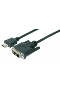 Obrázok pre DIGITUS HDMI to DVI Adapter Cable 2m