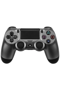 Obrázok pre Sony Playstation PS4 Controller Dual Shock wireless Steel 2018