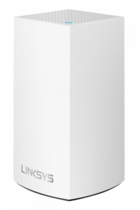 Obrázok pre Linksys Velop Modular Dual Band Wi-Fi System AC1200 - 1 Pack