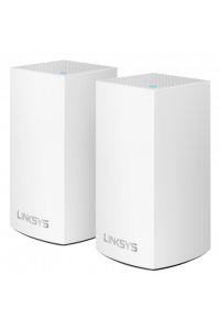 Obrázok pre Linksys Velop Modular Dual Band Wi-Fi System AC2400 - 2 Pack