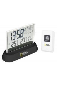 Obrázok pre National Geographic Weather Station transparent