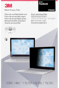 Obrázok pre 3M PFNGG001 Privacy Filter for Google Pixelbook