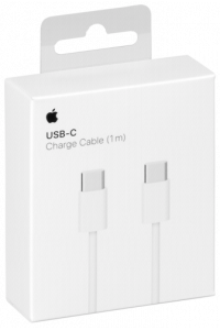Obrázok pre Apple USB-C Charge Cable (1m) MUF72ZM/A
