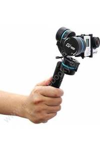 Obrázok pre FY-TECH G3 Ultra 3-axis Gimbal for GoPro Action Camera
