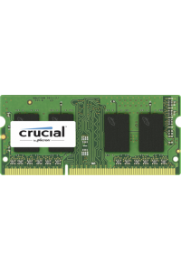 Obrázok pre Crucial 2GB DDR3 1333 MT/s CL9 PC3-10600 SODIMM 204pin for Mac