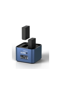 Obrázok pre Hahnel Procube 2 Twin Charger Sony