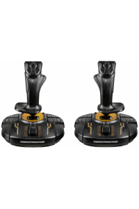Obrázok pre Thrustmaster T.16000M Space Sim Duo Pack