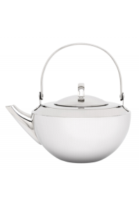 Obrázok pre Bredemeijer Teapot Riga 0,8l single walled with filter 171001