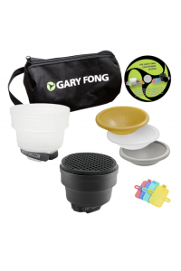 Obrázok pre Gary Fong Collapsible Fashion & Commercial Lighting set