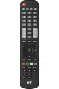 Obrázok pre One for All LG Replacement Remote Control URC 1911
