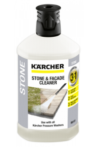 Obrázok pre Kärcher Stone and Facade Cleaner 3-in-1 RM 611, 1 l