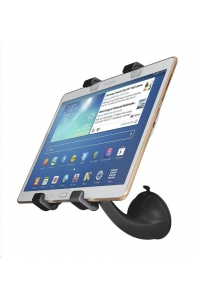 Obrázok pre TRUST Držák na tablet do auta Ziva Suction Cup Mount Car Holder for 7-11