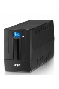 Obrázok pre Fortron UPS FSP iFP 800, 800 VA / 480W, LCD, line interactive