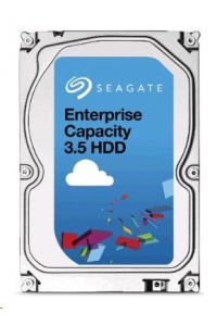 Obrázok pre BAZAR - SEAGATE HDD ENTERPRISE CAPACITY 2TB, SATAIII/600 7200RPM, 128MB cache, recertified product
