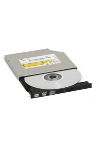 Obrázok pre HITACHI LG - interní mechanika DVD-W/CD-RW/DVD±R/±RW/RAM/M-DISC GUD0N, Slim, 9.5 mm Tray, Black, bulk bez SW
