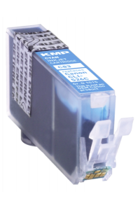 Obrázok pre KMP C83 ink cartridge cyan compatible with Canon CLI-526 C