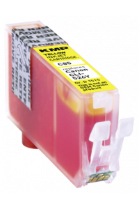 Obrázok pre KMP C85 ink cartridge yellow compatible with Canon CLI-526 Y