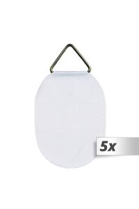 Obrázok pre 5x1 Herma Picture Hangers 26x35 water-soluble rubberised 5753