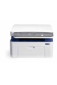 Obrázok pre Xerox WorkCentre 3025Bi, ČB multifunkce A4, 20PPM, GDI, USB, Wifi, 128MB, Apple AirPrint, Google Cloud Print