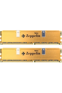 Obrázok pre Evolveo Zeppelin GOLD 4GB (2x2GB) DDR3 1600 CL11 CL 11
