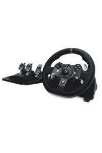 Obrázok pre Logitech G920 Driving Force Racing Wheel, volant pro Xbox One a PC