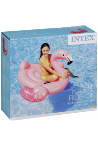 Obrázok pre Intex Flamingo Ride-On Pool Float