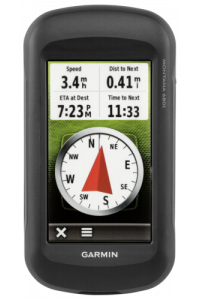 Obrázok pre Garmin Montana 680t with Recreational Map of Europe