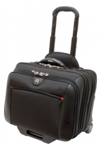 Obrázok pre Wenger Potomac Trolley for Laptop up to 15,4 black
