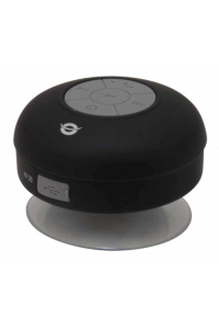 Obrázok pre Conceptronic Wireless waterproof Bluetooth Suction Speaker black