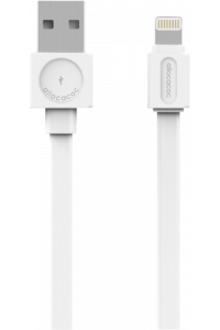 Obrázok pre allocacoc USB Cable Lightning white