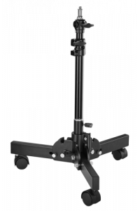 Obrázok pre walimex pro Movable Ground Stand compact, 70cm