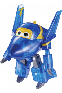 Obrázok pre Super Wings Transforming Jerome