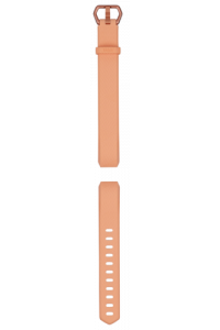 Obrázok pre Fitbit Alta HR Classic Large Accessory Band Coral
