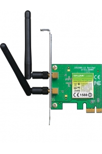 Obrázok pre TP-Link TL-WN881ND 300Mb Wifi PCI Express Adapter