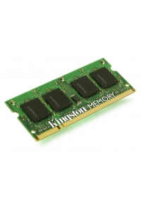 Obrázok pre Kingston SO-DIMM 2GB DDR3L-1600MHz Kingston CL11 SR 1.35V