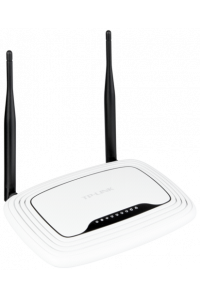 Obrázok pre TP-LINK TL-WR 841 N 300M Wireless N-Router