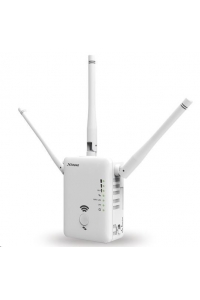 Obrázok pre Strong Dual Band Repeater 750, wireless AC750, 1x 10/100 RJ45, repeater / router / access point