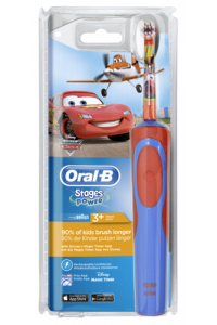 Obrázok pre Braun Oral-B Stages Power Cars-Planes cls