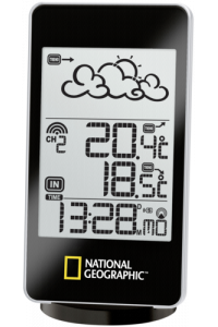 Obrázok pre National Geographic Basic Weather Station